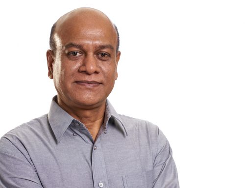 Abdul Hamid becomes new Country Director for Educo Bangladesh