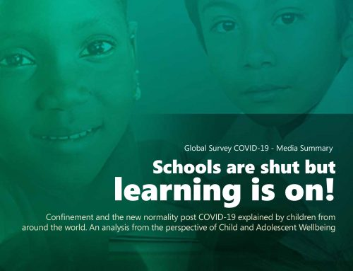 Over 40 percent of Bangladeshi children believe that life will be more difficult after lockdown, says global survey by Educo